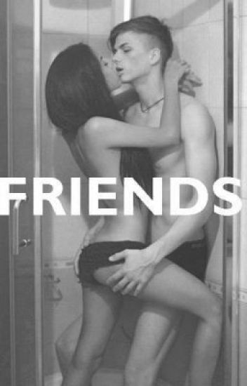 Friends with benefits (Dk)