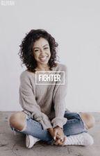 fighter : michael conor by arreagatutton