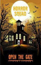 Pembukaan Gerbang Horror Squad by horrorsquad