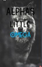 Alphas Little Omega by flyinfox28