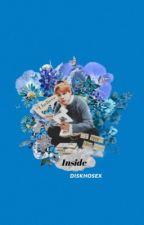 Inside | Jikook by diskhosex