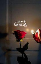 hanahaki ⚣ taekook by gguk97