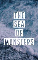 Percy Jackson: Sea of Monsters by seekingsilence