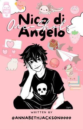 dee299d90 Nico di Angelo One-shots - Injured Leg - Wattpad