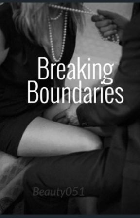 Breaking Boundaries by beauty051