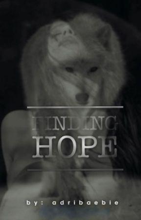 Finding hope by Adribaebie