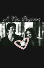 A New Beginning by Anna44z