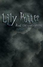 Lily Potter (Harry Potter FF) by syydzz