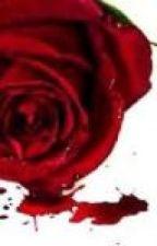 Blood Red Roses [Hetalia FrUk] by Hungary_FemRussia