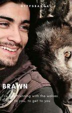 Brawn - Ziam (Adaptação) by httpsbadgal