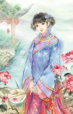 Hoàng nữ Điền gia by tieuquyen28_2