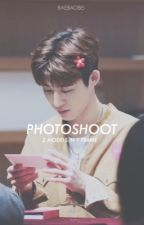 photoshoot | kim hanbin by baebaobei