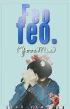 Feo feo.© (YoonMin) by -AppleBlxe