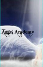 ~Angel Academy~ (Under Construction) by Pumpkinbelle