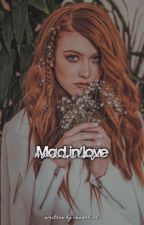 Mad In Love | Harry Hook by Chxarliee