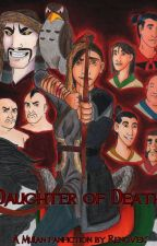 Daughter Of Death by renovek
