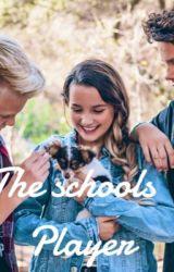 The schools player by Hanniestorysss