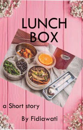 Lunch Box by keyshavalerie