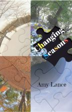 Changing Seasons Challenge by AmyLance
