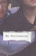 Me perteneces. {Narry.} by JusttLittle