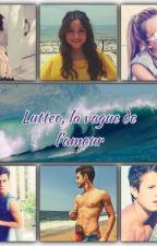 Lutteo, la vague de l'amour  by fan_lovers