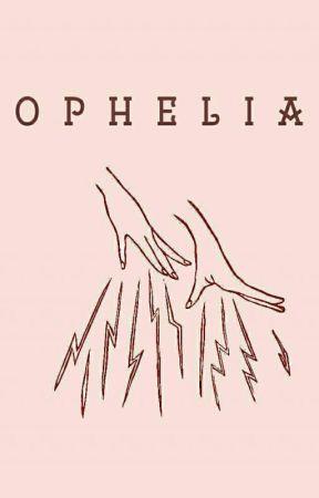 Ophelia  by rasddgg