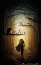 The Huntress by WingsOfDarkness200