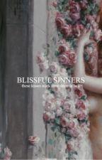 blissful sinners ( demetri volturi ) by --timeless