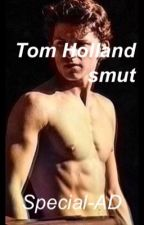 Tom holland smut by crzyerx