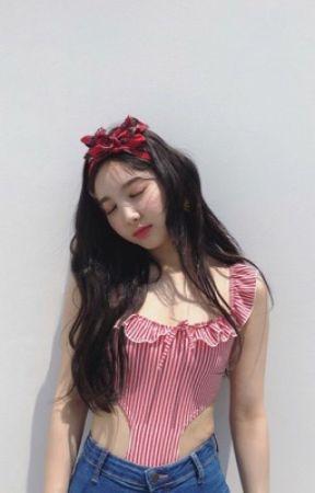 Jinyeon Story by yy2025hj