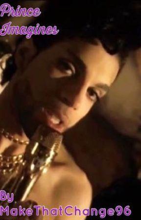 Prince Imagines Vol.2 by MakeThatChange96