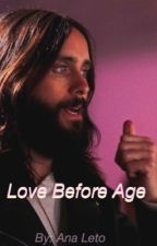 LOVE Before Age (Jared Leto) by AnaLeto