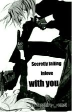 Secretly Falling Inlove with You (completed) by Sapphire-_-emot