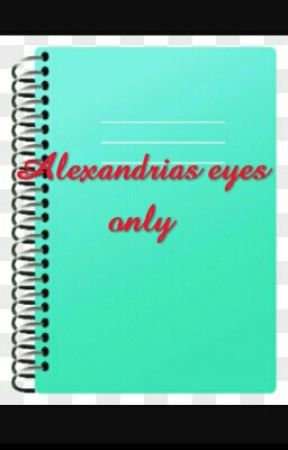 daily life struggles / Alexandria's Eyes Only by jassyk