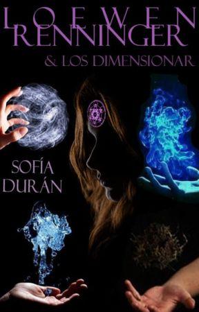 The Dimensions (Libro 1) by sofiadbaca