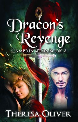 Dracon's Revenge (Cambria Series, Book 2)