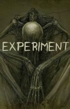 [COMPLETE!] Experiment [Creepypasta x Reader] by Turquoise54