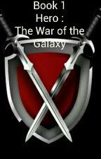 EXO : War of the Galaxy by LinXiHong