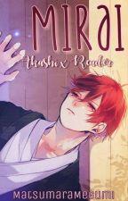 Mirai [Akashi x Reader] by MatsumaraMegumi