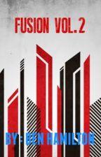 Fusion Vol.2 by BenHamilton1301