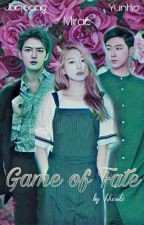 Game Of Fate by choi_cha