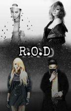 R.O.D by KikaGarcia7