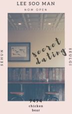 S E C R E T ㅡ DATING. by chickenbear94