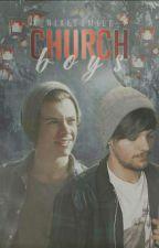Church Boys by X_Niallsmile_x