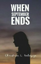 Wake Me Up When September Ends by Blue_Voice