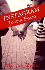 Instagram - Justin Foley by booksbooth