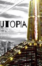 Utopia (A Gay Romance) by ZachR5