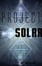 Project: SOLAR by antcline