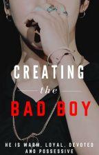 Created The Bad Boy by BlueBeach