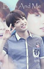 Boss and Me [VKOOK] by Jeonjk_07
